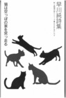 新・北陸現代詩人シリーズ 早川純詩集 猫は空っぽの家を突っ走る