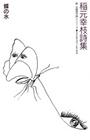 新・北陸現代詩人シリーズ 稲元幸枝詩集 蝶の水